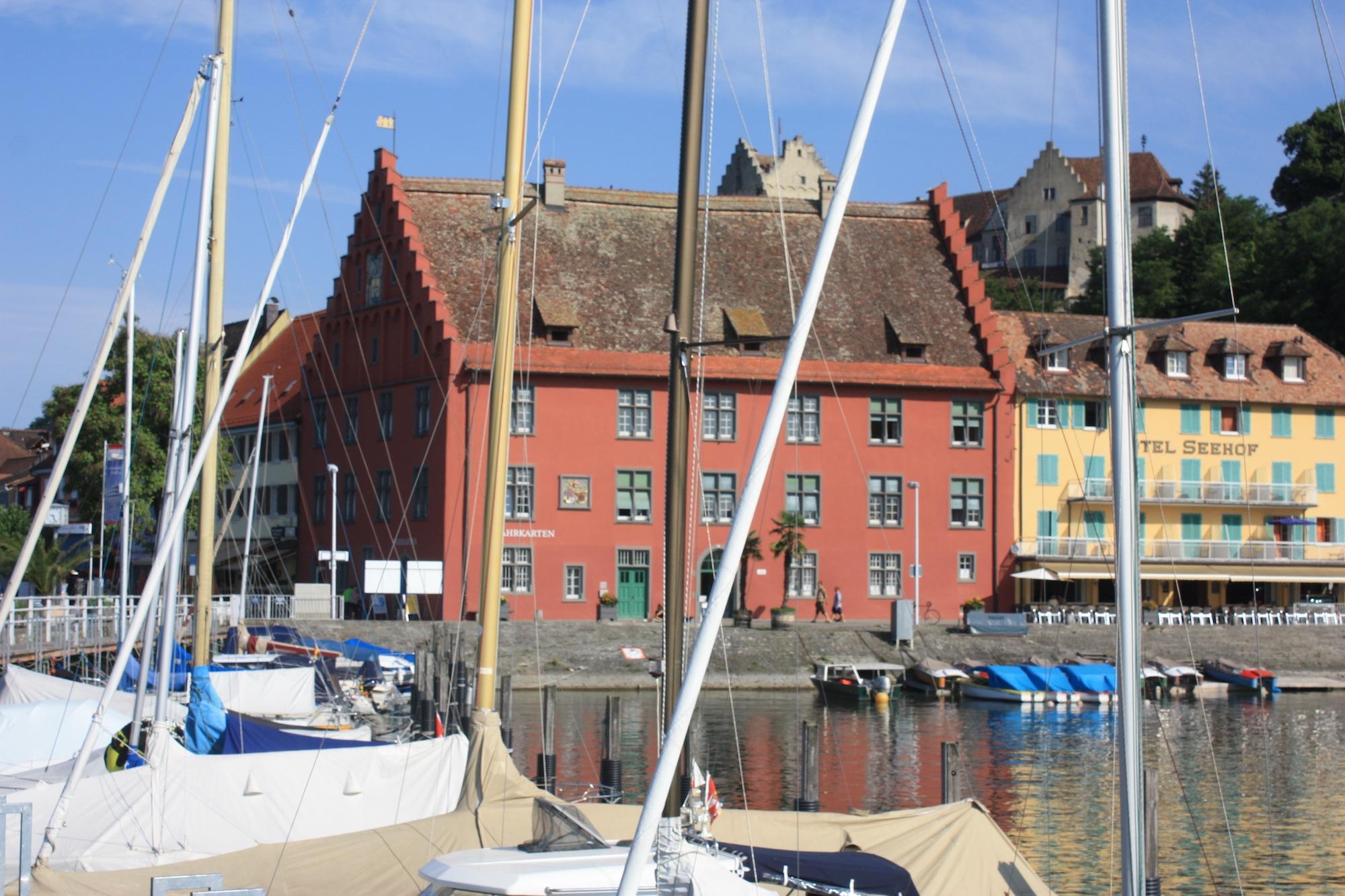 HafenSeehof