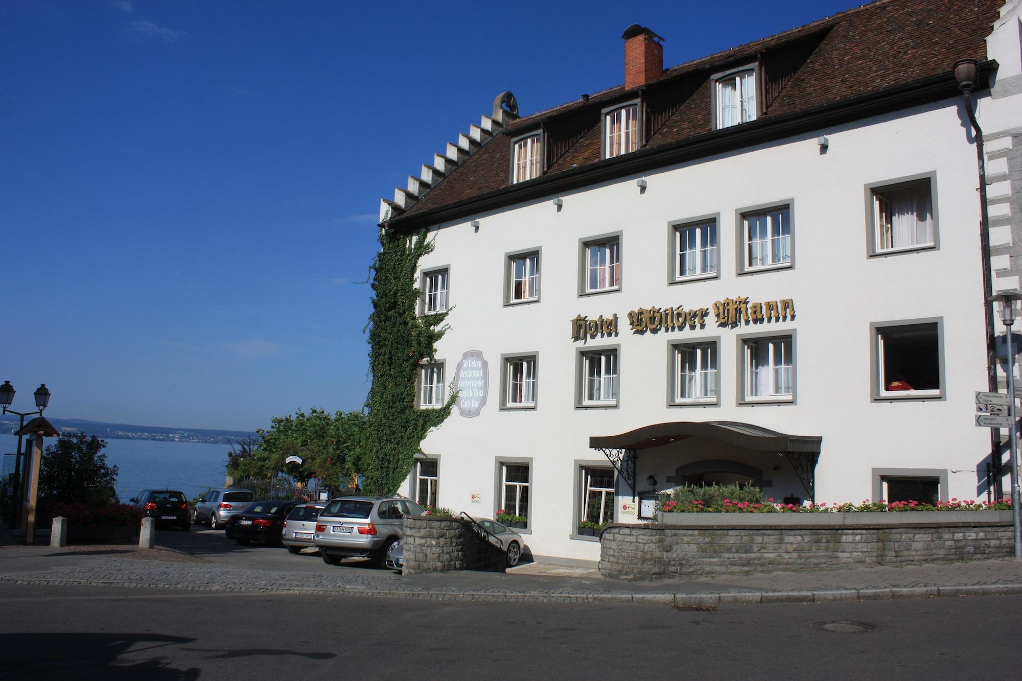 HotelWilderMann