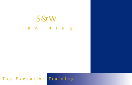 Top Executive Training